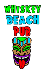 whiskeybeachpub.com
